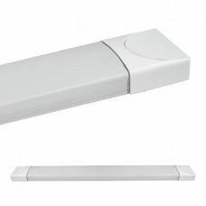 Світильник лінійний IP65 17W 4000K (0.6m)