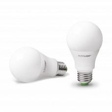 Лампа ЕКО A60 10W E27 3000K LED-A60-10273(D) EuroLamp