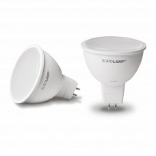Лампа ЕКО dimmable MR16 5W GU5.3 4000K