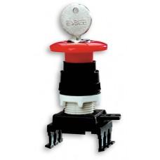 Кнопка-грибок HQ55C1