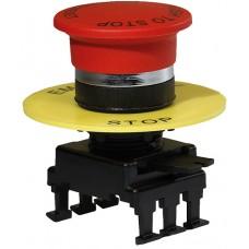 Кнопка-грибок HG55B1