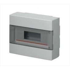 Щит з дверцею - IP40 - 12 модулів