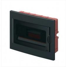 Щит з дверцею - IP40 - 12 модулі