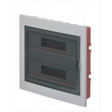 Щит з дверцею - IP40 - 36 модулі