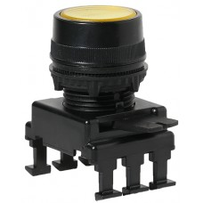 Кнопка-модуль з підсвічуванням HD16C4