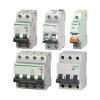 Автоматичні вимикачі і пристрої захисту