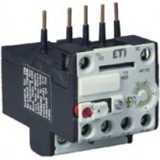 Реле теплове (для контакторів CE07, CEC 11...17А) RE 17D-17 ETI (4641412)