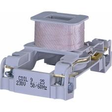 Котушка управління BCAE4-25-230V AC (для CEM9-CEM25 AC) ETI (4641813)