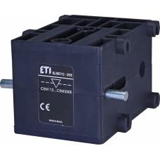 Механічне блокування BLIME 112-300 (для CEM 112...300) ETI (4643602)