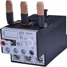 Реле теплове (для контакторів CEM50, CEM65, CEM80 40...57А) RE 67.2D-57 ETI (4644417)