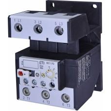 Реле теплове (для контакторів CEM112 75...97А) RE117.2D-97 ETI (4646421)