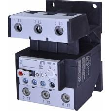 Реле теплове (для контакторів CEM112 90...112А) RE117.2D-112 ETI (4646422)