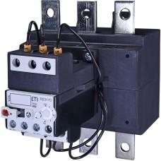 Реле теплове (для контакторів CEM150, CEM180, CEM250, CEM300 100...150А) RE 317.D-150 ETI (4647423)