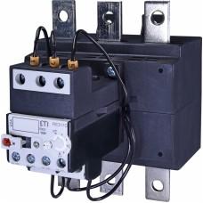 Реле теплове (для контакторів CEM150, CEM180, CEM250, CEM300 200...310А) RE 317.D-310 ETI (4647425)