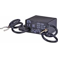 Фільтр RC CES-VR8 127-240V AC для CES 65...400 ETI (4646586)