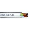 Кабель гнучкий марки FROR 450 / 750V