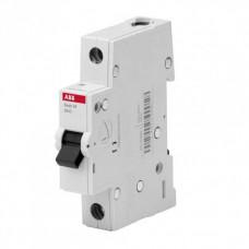 Автоматический выключатель ABB Basic M 1P 10A B 4,5kA 2CDS641041R0105 BMS411B10