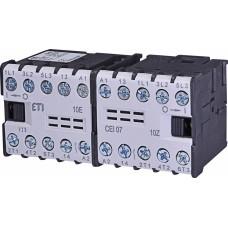 Contactor CEI07.10 (230V)