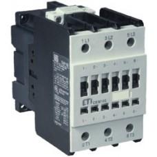 Контактор силовий ETI CEM105.11 400V AC (105A; 55kW; AC3) 3NO+1NC (4652134)