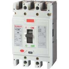 Автоматичний вимикач ENEXT e.industrial.ukm.100S.40 3P 40A 50кА i0010020