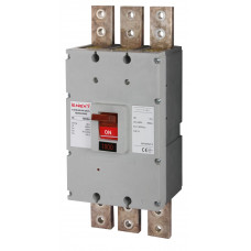 Автоматичний вимикач ENEXT e.industrial.ukm.1000S.1000 3P 1000A 80кА i0010023