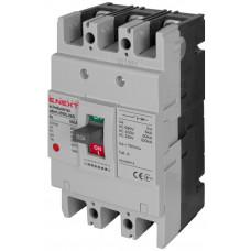 Автоматичний вимикач ENEXT e.industrial.ukm.100S.160 3P 160A 50кА i0010034