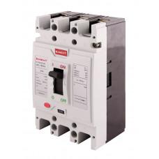Автоматичний вимикач ENEXT e.industrial.ukm.100Sm.63 3P 63A 20кА i0650008