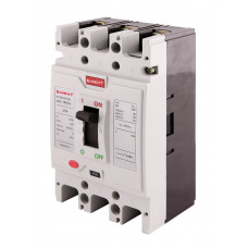 Автоматичний вимикач ENEXT e.industrial.ukm.100Sm.40 3P 40A 20кА i0650019