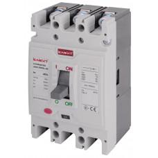 Автоматичний вимикач ENEXT e.industrial.ukm.100SL.40 3P 40A 15кА i0660011