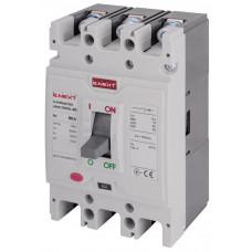 Автоматичний вимикач ENEXT e.industrial.ukm.100SL.80 3P 80A 15кА i0660013