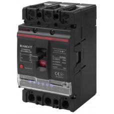 Автоматичний вимикач ENEXT e.industrial.ukm.125Re.100 3P 100A 50кА i0770057 (з електронним розчіплювачем)