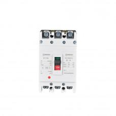 Автоматичний вимикач ENERGIO M1-125L 3P 100A 35кА M1-125100