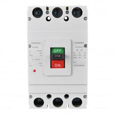 Автоматичний вимикач ENERGIO M1-400L 3P 315A 50кА M1-400315