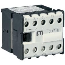 Contactor CE07.01 (24V) AC
