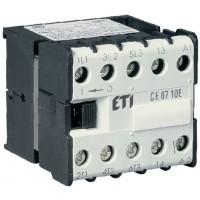 Contactor CE07.01 (400V)