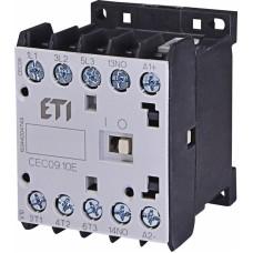 Contactor CEC09.01 (230V) AC
