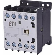 Contactor CEC07.01 (230V) AC
