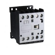 Contactor CEC07.PR (230V) AC