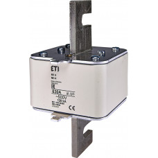 Запобіжник NH4 gG 630A 500V 120kA AC 4116101 ETI для PK 4 (універсальний)