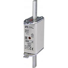 Запобіжник NH1 gG 100A 500V 120kA AC 4184214 ETI (універсальний)