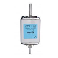 Запобіжник надшвидкий M1UQ02 100A 690V aR 200kA AC 4743214 ETI (NH1)