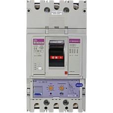 Автоматичний вимикач ETIBREAK EB2 400/3E 250A 3P 50kA рег. зах. (тепл. (0,4-1)*In / ел.магн. (вибір.)  4671111 ETI