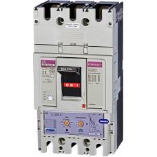 Автоматичний вимикач ETIBREAK EB2 630/3E 630A 3P 50kA рег. зах. (тепл. (0,4-1)*In / ел.магн. (вибір.)  4671127 ETI