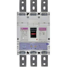 Автоматичний вимикач ETIBREAK EB2 1000/3LE 1000A 3P 50kA рег. зах. (тепл. (0,4-1)*In / ел.магн. (вибір.)  4672210 ETI
