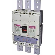 Автоматичний вимикач ETIBREAK EB2 1000/3E 1000A 3P 70kA рег. зах. (тепл. (0,4-1)*In / ел.магн. (вибір.)  4672220 ETI