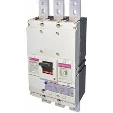 Автоматичний вимикач ETIBREAK EB2 1250/3LE 1250A 3P 50kA рег. зах. (тепл. (0,4-1)*In / ел.магн. (вибір.)  4672230 ETI