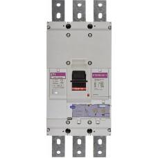Автоматичний вимикач ETIBREAK EB2 1250/3E 1250A 3P 70kA рег. зах. (тепл. (0,4-1)*In / ел.магн. (вибір.)  4672240 ETI