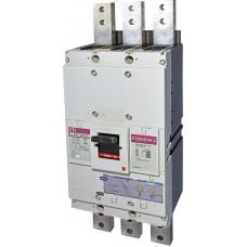 Автоматичний вимикач ETIBREAK EB2 1600/3LE 1600A 3P 50kA рег. зах. (тепл. (0,4-1)*In / ел.магн. (вибір.)  4672250 ETI