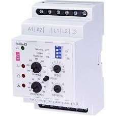 HRN-43 230V AC