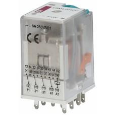 Реле проміжне ERM4-024DC 2473006 ETI